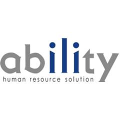 事業所ロゴ・株式会社アビリティの求人情報